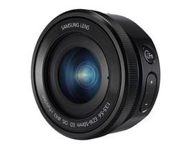三星NX 16-50mm f/3.5-5.6 Power Zoom E...