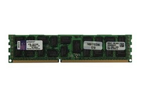 金士顿4GB DDR3 1333 RECC 惠普专用(KTH-PL31...