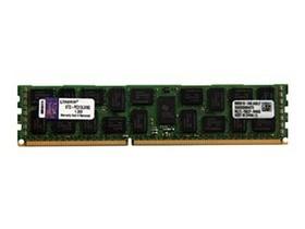 金士顿8GB DDR3 1333 RECC 戴尔专用(KTD-PE31...