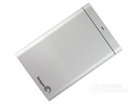 希捷Backup Plus 新睿品 2.5英寸(1TB)(STBU10...