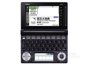 卡西欧E-D200