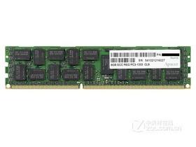 宇瞻8GB DDR3 1333 ECC REG