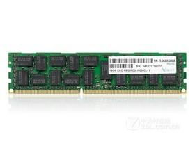 宇瞻16GB DDR3 1333 ECC REG