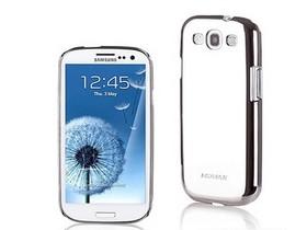 摩米士三星 I9300/Galaxy S3 光彩闪亮保护壳