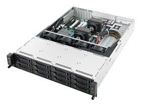 华硕RS720-E7/RS12-E(Xeon E5-2620/8GB)