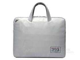 迪士尼DNC120130 14.1寸单肩电脑包/银