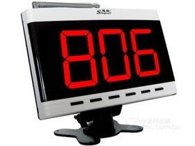 迅铃饭店、餐厅专用无线呼叫接收主机APE9500