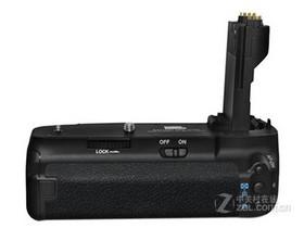 品色电池盒兼手柄 E-6 For Canon(佳能)5D Mark I...