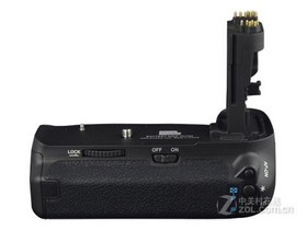 品色电池盒兼手柄 E-9 For Canon(佳能) 60D
