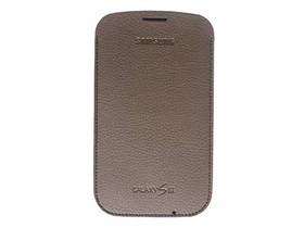 三星Galaxy S3/I9300/I9308 原装商务皮套