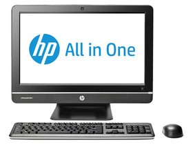 HP Compaq Pro 4300 AiO(C0Q12PA)