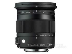 适马17-70mm f/2.8-4 DC MACRO OS HSM (...