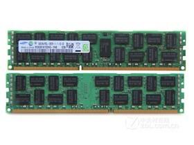 三星8GB DDR3 REG 2Rx4