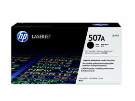 HP 507A(CE400A)