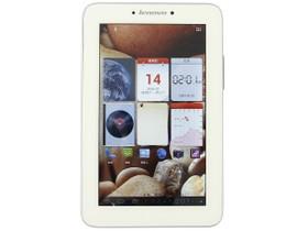 联想乐Pad A2207(16GB)白色