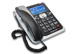 纽曼HL2007TSD-268(R)自动数字录音电话