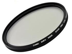 卓美超薄CPL 偏振镜(67mm)