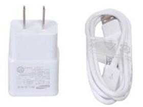 三星N7100 原装手机线充(ETA-U90CWC)