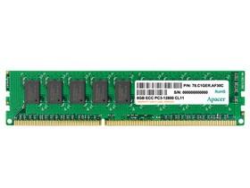 宇瞻8GB DDR3 1600 ECC