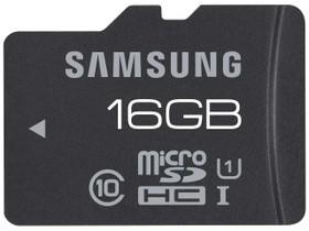 三星TF(MicroSDHC)卡 UHS-1 Class10(16GB...