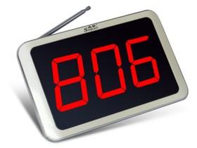 迅铃台球厅专用呼叫接收机APE1500