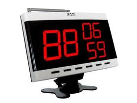 迅铃棋牌室专用呼叫接收机APE9300