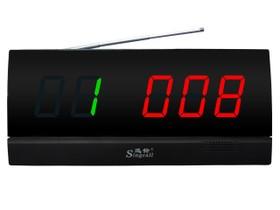 迅铃宾馆、如家客房专用呼叫接收机APE2000