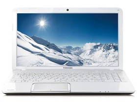 东芝L850-T25W(雪晶白)