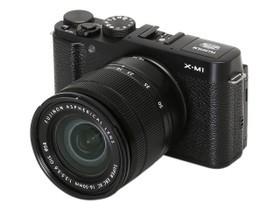 富士X-M1套机(XC 16-50mm)