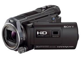 索尼HDR-PJ660E