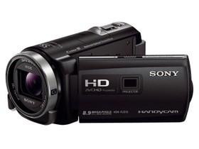 索尼HDR-PJ510E