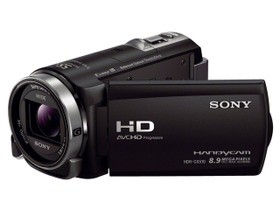 索尼HDR-CX510E
