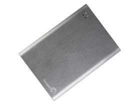 希捷Wireless Plus无线硬盘 2.5英寸(1TB)(STCK...