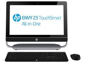 HP Envy 23-d150cn TouchSmart(H4J59A...