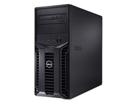 戴尔PowerEdge T110(Xeon E3-1220/8GB/1...