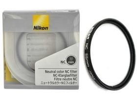 尼康NC多层镀膜 UV镜 77mm
