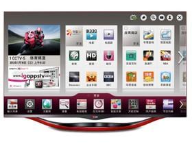 LG 55LA6800-CA