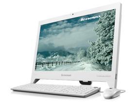 联想C245(E1-1200/2GB/500GB/白色)