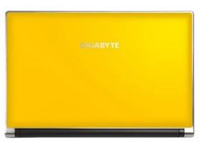 技嘉P2542G(i7 3630QM)黄色