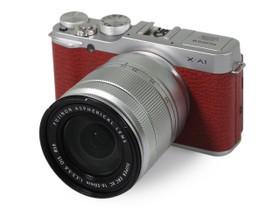 富士X-A1套机(XC16-50mm)