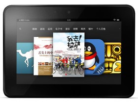 亚马逊Kindle Fire HD(16GB)