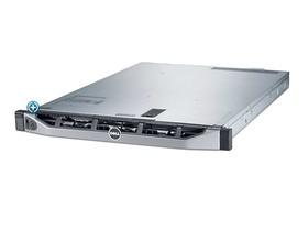 戴尔PowerEdge 12G R420(Xeon E5-2403/4...