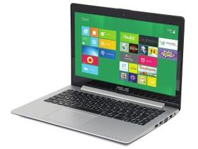 华硕VivoBook S400EI3337CA(4GB/500GB/S...