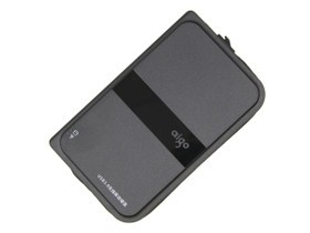 爱国者无线移动硬盘HD816(500GB)