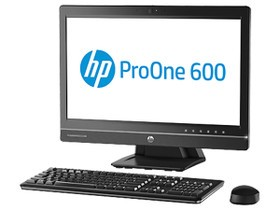 HP ProOne 600 G1 AiO(F0S13PA)
