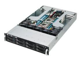 华硕ESC4000/FDR G2(Xeon E5-2603)