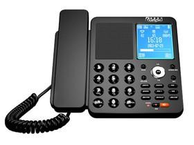 润普X系列300小时数码录音电话(X301)