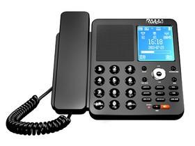 润普X系列1200小时数码录音电话(X1201)