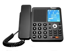 润普X系列2400小时数码录音电话(X2401)