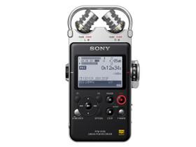 索尼PCM-D100